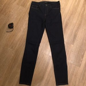 Ann Taylor skinny modern jeans size 6 Tall
